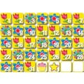 Creative Teaching Press™ Seasonal Calendar Days, Poppin' Patterns®, May