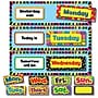 Creative Teaching Press Poppin' Patterns Mini Bulletin Board