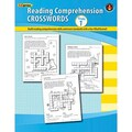 Edupress® Reading Comprehension, Crosswords, Grades 1st