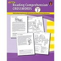 Edupress® Reading Comprehension, Crosswords, Grades 3rd