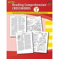 Edupress® Reading Comprehension, Crosswords, Grades 5th