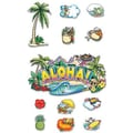 Edupress® Bulletin Board Set, Aloha Welcome
