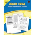 Edupress® Main Idea Reading Comprehension Book