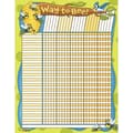 Edupress® Incentive Wall Chart, Way To Bee