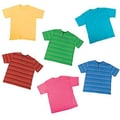 Edupress® Mini Bulletin Board Accents, T-Shirts