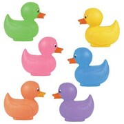 Edupress® Mini Bulletin Board Accents, Rubber Duckies