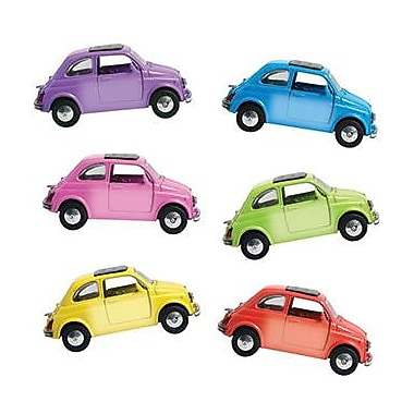 Edupress® Toddler - 12th Grades Bulletin Board Accents, Cars