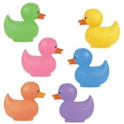 Edupress® Toddler - Kindergarten Bulletin Board Accents, Rubber Duckies