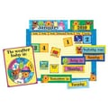 Edupress® Mini Bulletin Board Set, Animal Fun Calendar Kit