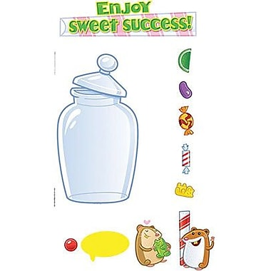 Edupress® Mini Bulletin Board Set, Enjoy Sweet Success