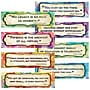 Edupress Mini Bulletin Board Set, Character Quotes