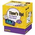 Edupress® Time's Up! Elapsed Time Game, Grades 2nd -3rd