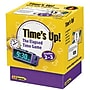 Edupress® Time's Up! Elapsed Time Game, Grades 2nd