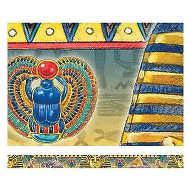 Edupress® Spotlight Border, Egyptian Hieroglyphs