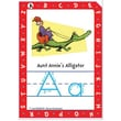 Eureka® Dr. Seuss Alphabet Jumbo Flash Card