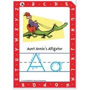 Eureka® Dr. Seuss Alphabet Jumbo Flash Card
