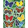 Eureka Stickers, Photo Butterfly Glitter