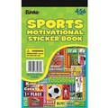Eureka® Sports Motivational Sticker Book