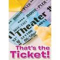 Eureka® Movie Theme Teacher Postcard