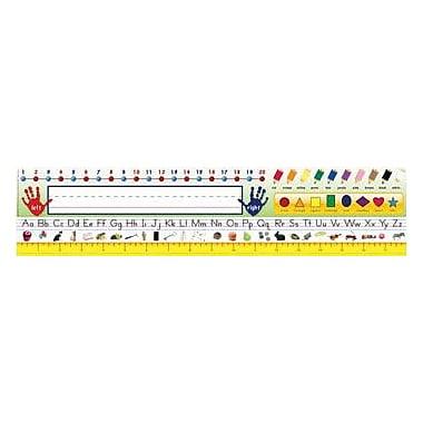 Eureka® Pre School - 1st Grades Name Plate, Elementary