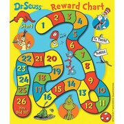 Eureka® Mini Reward Chart, Dr Seuss Game