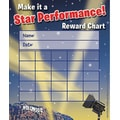 Eureka® Mini Reward Chart, Movie Theme