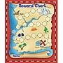Eureka® Mini Reward Chart, Treasure Hunt