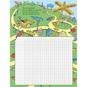 Eureka® Dr. Seuss Reading Chart