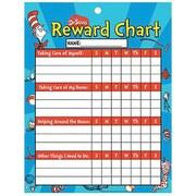Eureka® Cat in the Hat Dr. Seuss Reward Chart