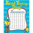 Eureka® Reading Reward Chart, Cat in the Hat™