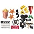 Eureka® Two-Sided Deco Kit, Movie