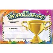 Eureka® Recognition Award, Trophy