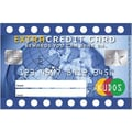 Eureka® Extra Credit Card Reward Punch Card
