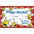 Eureka® Recognition Award, 100 Days of Hard Work Bee