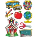 Eureka® Window Cling, Assorted