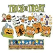 Eureka® Bulletin Board Set, Peanuts Halloween