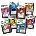 Eureka® Bulletin Board Set, Healthy Habits