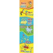Eureka® Dr. Seuss™ Pre School - 3rd Grades Banner, Class Rules