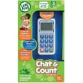 LeapFrog® Chat and Count Phone