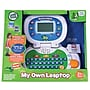 LeapFrog® My Own Leaptop™