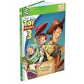 LeapFrog® Tag™ DisneyoPixar Toy Story 3 Together Again Book