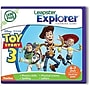 LeapFrog® Explorer™ Learning Game Cartridge Disney Pixar Toy
