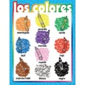 Teacher Created Resources® Colors Spanish Chart