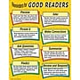 Teacher Created Resources® Reminders For Good Readers Chart