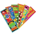 Trend Enterprises® Clever Characters Variety Bookmark, Grades pre-school - 6th