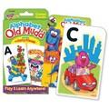 Trend Enterprises® Alphabet Old Mudd Challenge Cards, Grades pre-kindergarten - 3rd