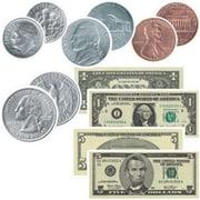 Edupress® Kindergarten - 6th Grades Bulletin Board Accents, Money