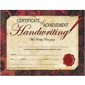 Hayes® Certificate of Achievement For Handwriting, 8.5in.(L) x 11in.(W)