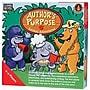 Edupress® Author's Purpose Animal Adventures Game, Red Level,