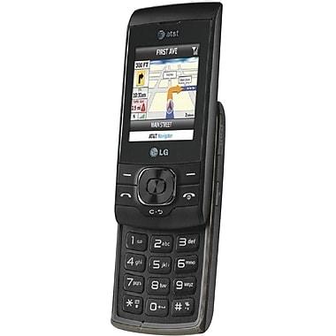LG GU295 GSM Unlocked Slider Cell Phone, Black